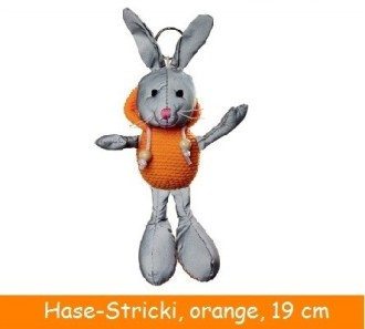 Hase Stricki orange